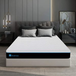 Best Mattress for Back Pain in 2021 photo