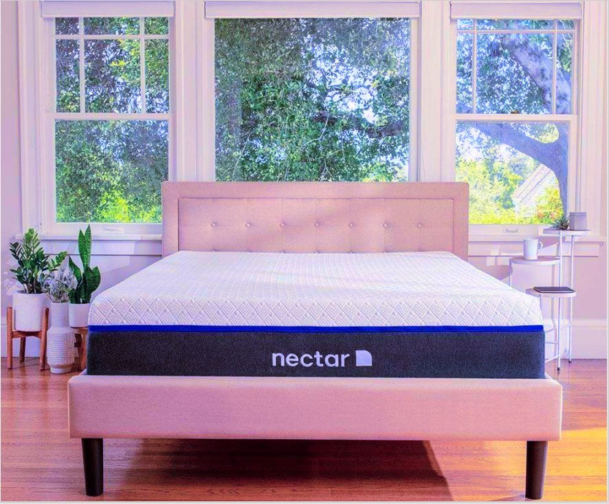 Nectar Mattress Image