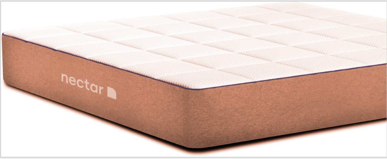 Nectar Memory Foam mattress 2021