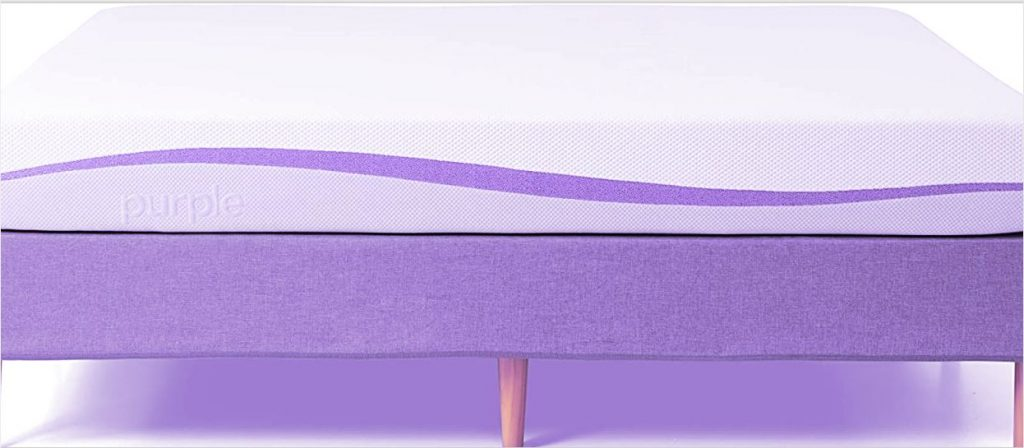 The Best Purple Mattress Photpo