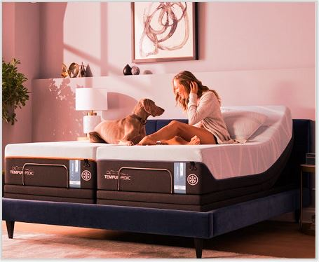 Tempur-Pedic – Buying Guide 2021