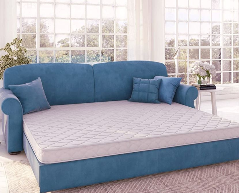Classic Brands Innerspring Sofa Bed Photo