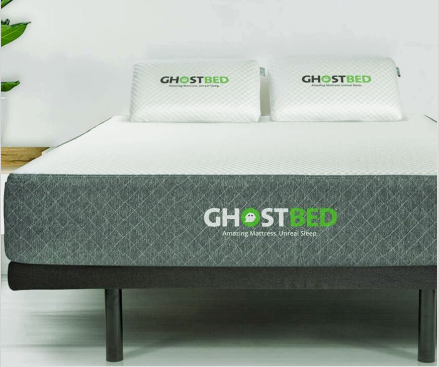 GhostBed Classic Mattress Photo